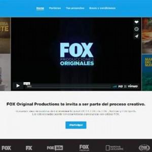 Participa en el proceso creativo de FOX para Guatemala
