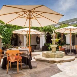Pensativo House Hotel de Antigua Guatemala