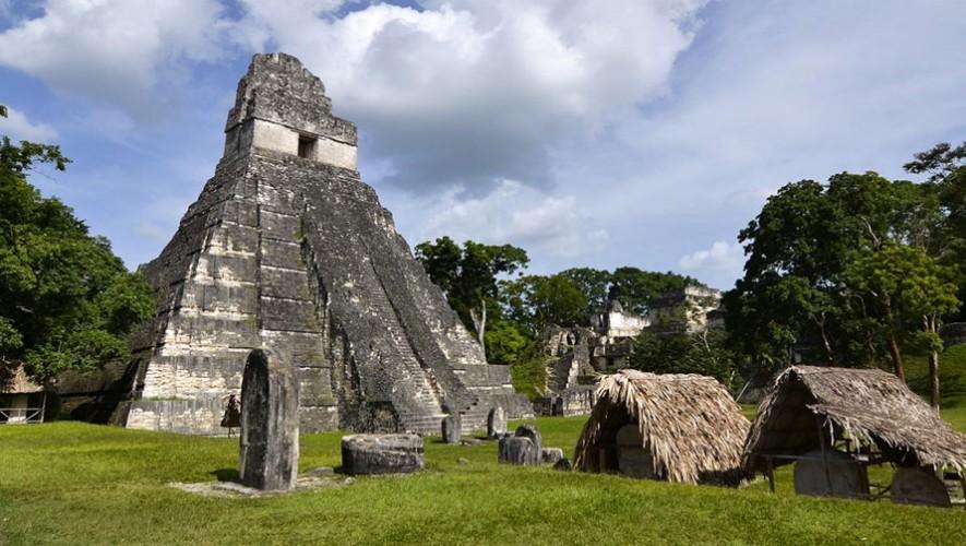 Viaje para conocer Petén con Host Travel Guatemala | Enero 2019