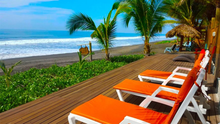 Resultado de la imagen para playa de Hawai santa rosa guatemala