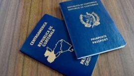 Por qué el pasaporte de Guatemala es de color azul