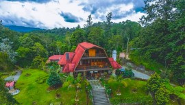 (Foto: Casa Yuam Che - Rural Home)