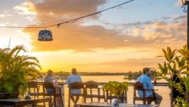 Bares con terraza que puedes encontrar en Guatemala
