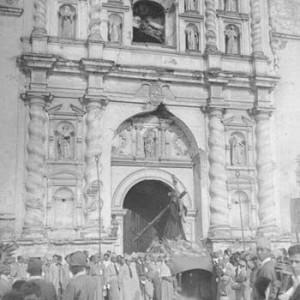 Procesión de Martes Santo Antigua Guatemala de Jesús Nazareno del Perdón