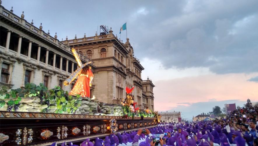 Resultado de imagen para procesiones guatemala