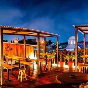 Restaurantes de Antigua Guatemala