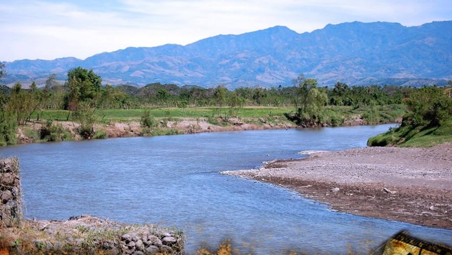 Resultado de imagen para Río Paz Jutiapa