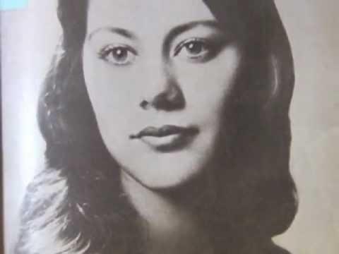 Rogelia Cruz