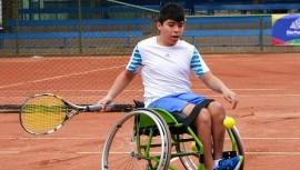 4 atletas con diferentes discapacidades (visual, parálisis cerebral y silla de ruedas) representaron a Guatemala en el evento multideportivo que se celebró en Sao Paulo, Brasil. (Foto: COGuatemalteco)