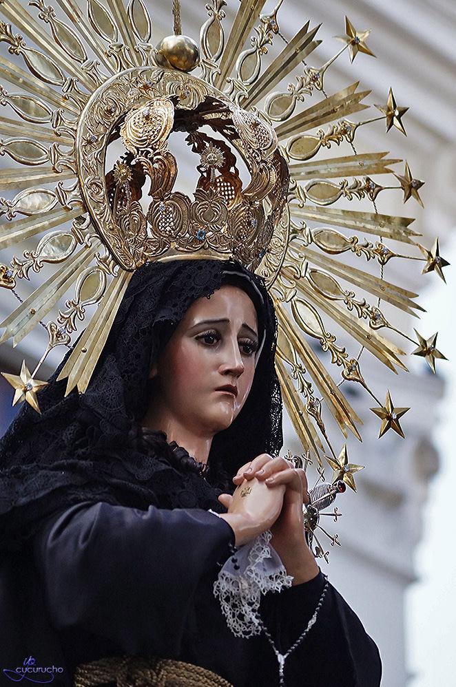 Virgen de Soledad