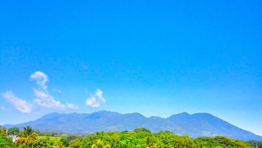 (Foto: Casa Forestal y de Turismo de Santa Rosa)