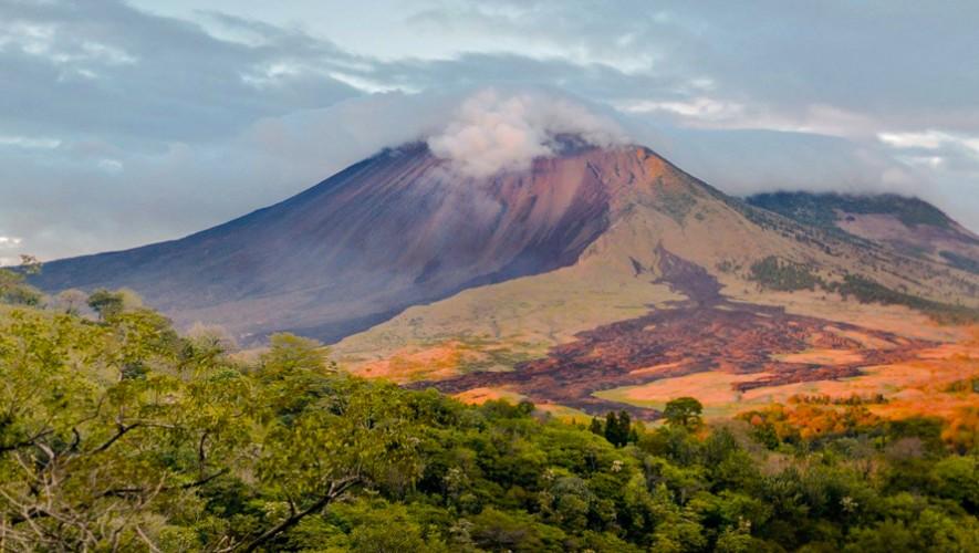 El Vista Auto Sales >> Volcán de Pacaya, Escuintla - Lugares turísticos de ...