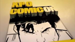 Shawn Ashmore de X-Men en Xpo Comicon Guatemala | Mayo 2017