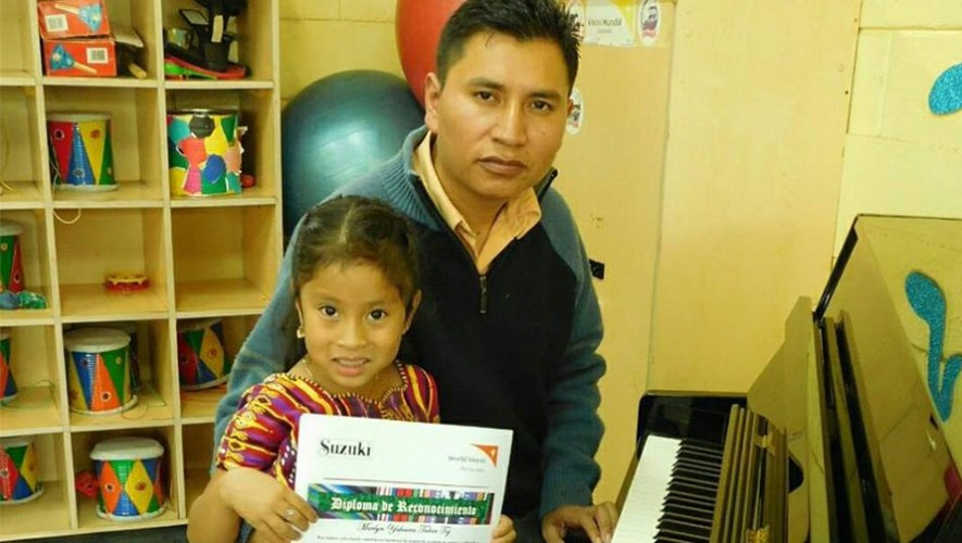 Yahaira Tubac, representará a Guatemala en el programa de Don Francisco