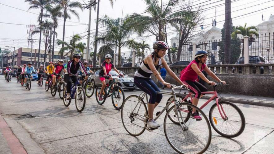 Todos los amantes de los colazos en bicicleta no se pueden perder estas actividades que se realizarán en el tercer mes del 2017. (Foto: PCastellon)
