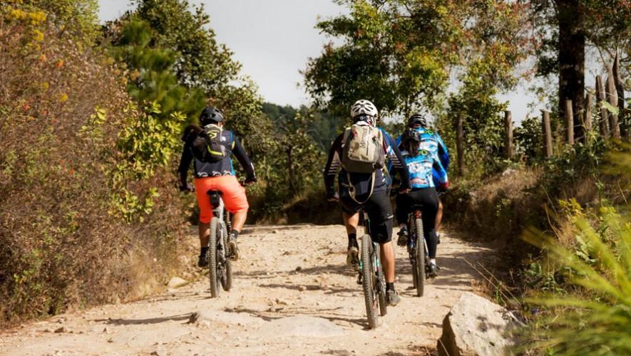 En marzo podrás disfrutar de actividades de ciclismo de montaña. (Foto: JAGS JAndresGalvez Photo)