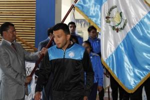 (Foto: Federación Nacional de Esgrima Guatemala)