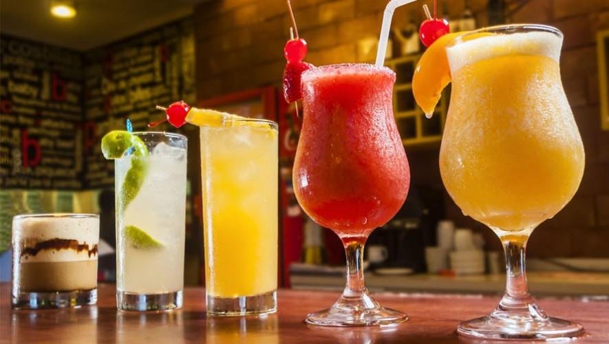 Bartender por un Día en Plaza Kalú | Marzo 2017