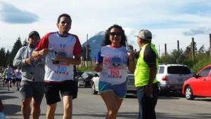 Carrera de Dolores 10K en Quetzaltenango | Marzo 2017
