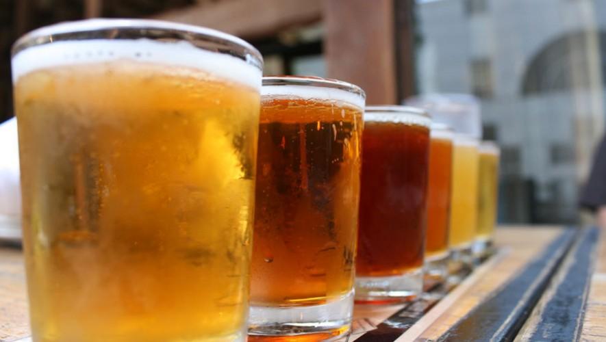 Degustación de Cervezas Alemanas en Saúl L'Ostería | Marzo 2017