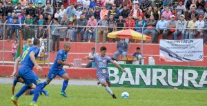 (Foto: Wilson Delgado Stubbs/Deportivo Carchá)