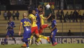 Marquense y Cobán protagonizarán uno de los partidos más atractivos de la jornada 15. (Foto: Producciones Deportivas)