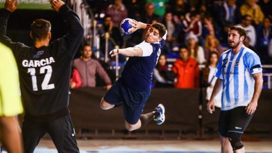 Guatemala buscará retener el cetro centroamericano de balonmano. (Foto: Panamericano Handball)