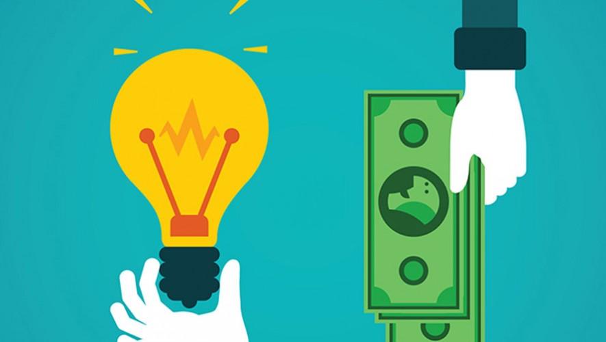 Lanzamiento de Crowdfunding World en Guatemala   Marzo 2017