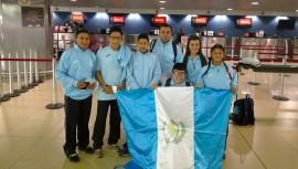 A través de 4 atletas, Guatemala buscará su primera medalla de Parapanamericanos juveniles. (Foto: Omaira Sigüenza)
