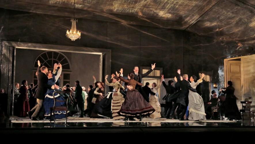 Taller de Apreciación de Ópera en el IGA   Abril 2017