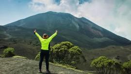 Eventos para escalar volcanes en Guatemala para marzo 2017