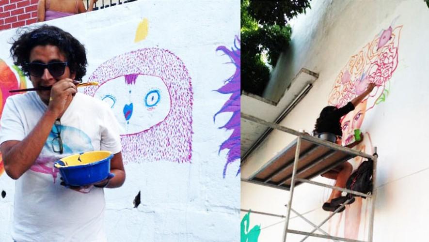 (Fotos: Bonito mi Barrio)
