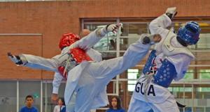 (Foto: Mundo Taekwondo)
