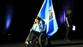 Guatemala es una de las 19 delegaciones que participan en Sao Paulo. (Foto: COGuatemalteco)