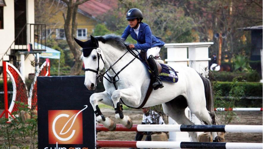 Paz y Carrera fueron las amazonas más destacadas en las últimas semanas en Wellington. (Foto: Prensa ANEG)