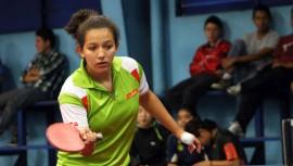 Mabelyn Enriquez será la única mujer de la delegación en participar en la competencia en México. (Foto: El Metropolitano)