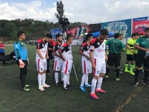 (Foto: Huracán FC)