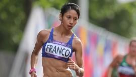 Jamy Franco será la protagonista en este torneo, ya que marcará su regreso al asfalto tras casi dos años sin participación en la marcha. (Foto: COGuatemalteco)