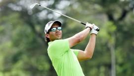 Toledo seguirá con su participación en el PGA Latinoamérica. (Foto: Fanpage de José Toledo)