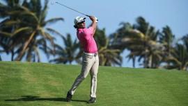Toledo consiguió su mejor resultado del 2017 hasta el momento en el PGA Tour Latinoamérica. (Foto: Enrique Berardi/PGA TOUR)