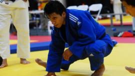 El atleta olímpico José Ramos volverá a la acción en Argentina. (Foto: COGuatemalteco)