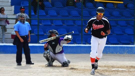 Lanquetín perdió su invicto de 53 partidos sin conocer la derrota. (Foto: Sóftbol Guatemala)