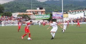 (Foto: Deportivo Malacateco)