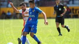 El líder del torneo visitará Asunción Mita para mantener su invicto. (Foto: Rojos del Municipal)