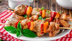 Cocina Fusión de Sociedad del Asado y Restaurante Piú Trentanove | Marzo 2017