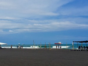 Puerto de San José. (Foto: Omar P)