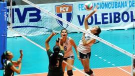 Guatemala buscar concretar un buen papel en la Copa Panamericana que se celebra en Cuba. (Foto: Norceca)