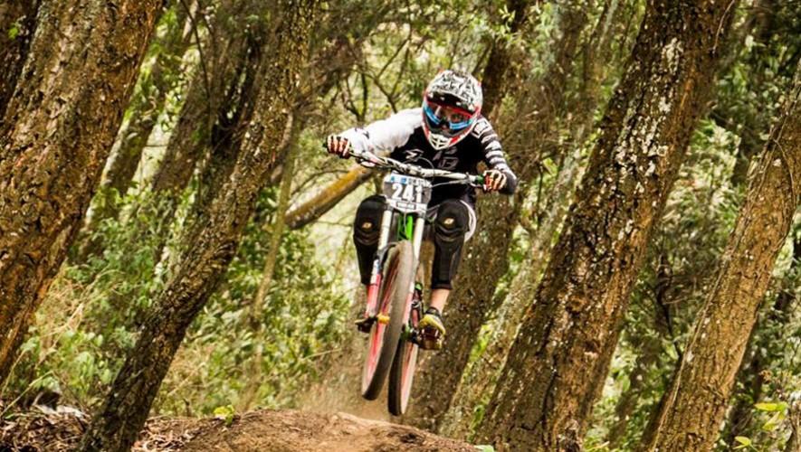 Tercera Fecha del Campeonato de Cross Country y Downhill | Marzo 2017