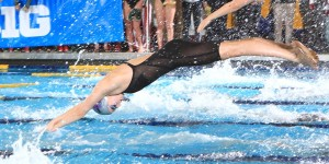 (Foto: Northwestern Women's Swimming and Diving)