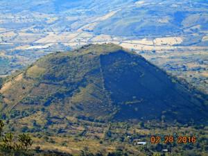 Monte Rico. (Foto: Feliciano Ajin)